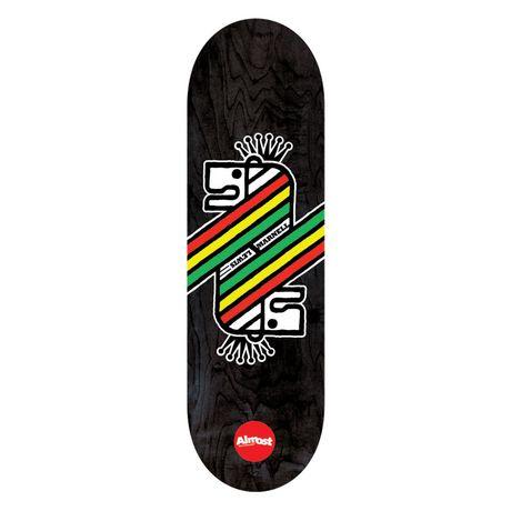 Tech deck black series 96 mm almosst fingerboard walmart exclusive limited edition - Tech deck finger skateboards ...