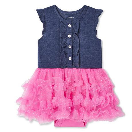 bb4c5b9ce3d7b Baby Dresses & Skirts in Canada | Walmart Canada