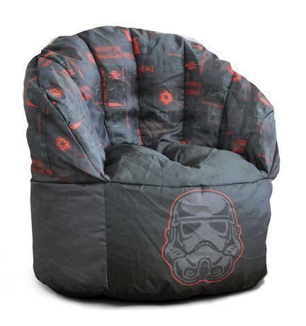 Disney Star Wars Sofa Bean Bag Chair Walmart Ca