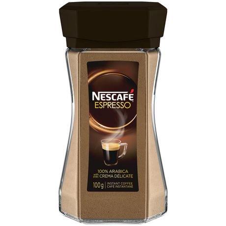 nescafe coffe how to make