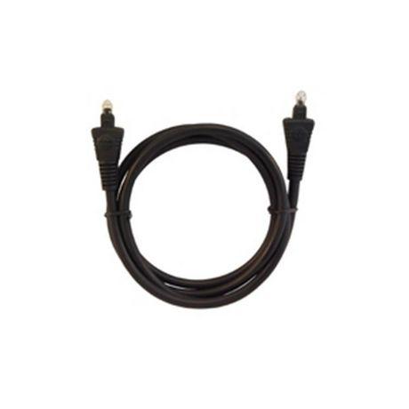 digiwave toslink optical audio cable 25ft dga652525. Black Bedroom Furniture Sets. Home Design Ideas