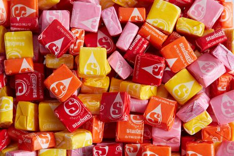 How Much Does It Cost >> Starburst Original Fruit Candies | Walmart.ca