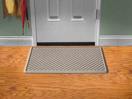 paillasson int rieur weathertech pour la maison et le. Black Bedroom Furniture Sets. Home Design Ideas
