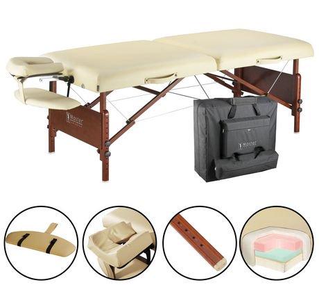 Master Massage Del Ray 30 Quot Portable Massage Table