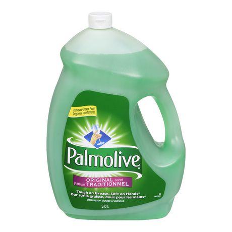 Palmolive Original Dish Liquid Walmart Ca