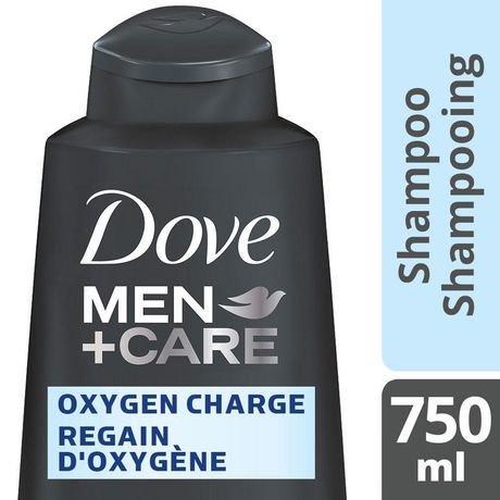 shampoing fortifiant regain d 39 oxyg ne avec caf ine men caremd de dove pour hommes walmart canada. Black Bedroom Furniture Sets. Home Design Ideas