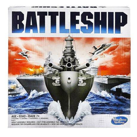 hasbro gaming battleship game walmartca