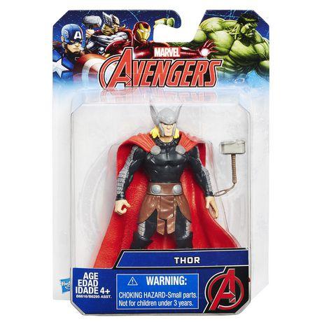 Marvel Avengers All Star Figure Thor | Walmart.ca