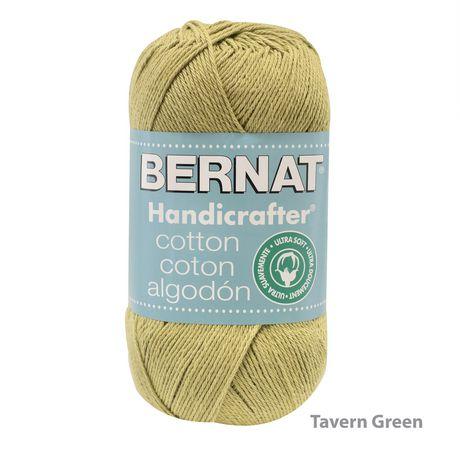 Bernat Handicrafter Cotton Stripes Yarn Walmart Canada