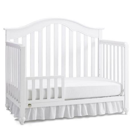 barri re universelle de 48 cm pour lit d enfant de fisher. Black Bedroom Furniture Sets. Home Design Ideas