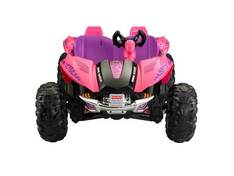 Power Wheels For Big Kids >> Fisher-Price Power Wheels Dune Racer – Girl | Walmart.ca