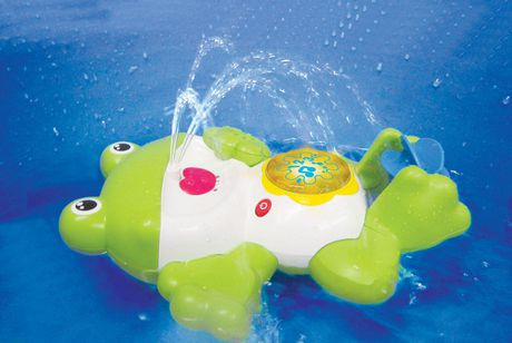 Pour Amp Float Froggy English Version Walmart Canada