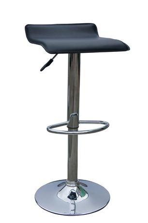 Hometrends gas lift bar stool walmart canada for Tabouret canadian tire