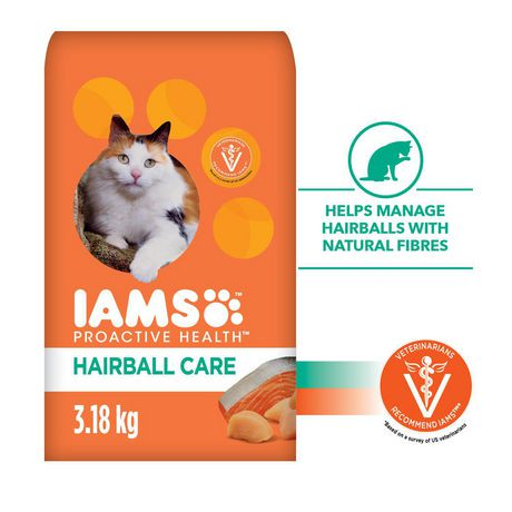 Iams Cat Food Price Walmart