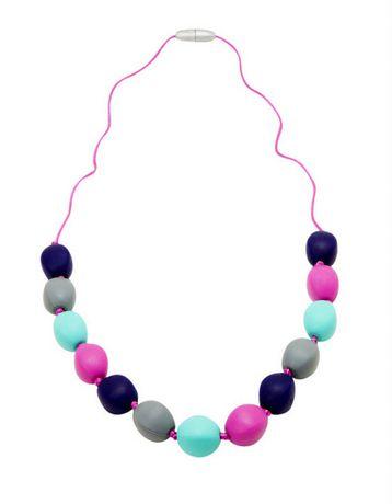 tiny teethers lupine teething necklace walmart ca