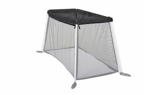 dais en filet traveller de phil teds protection contre les rayons uv. Black Bedroom Furniture Sets. Home Design Ideas