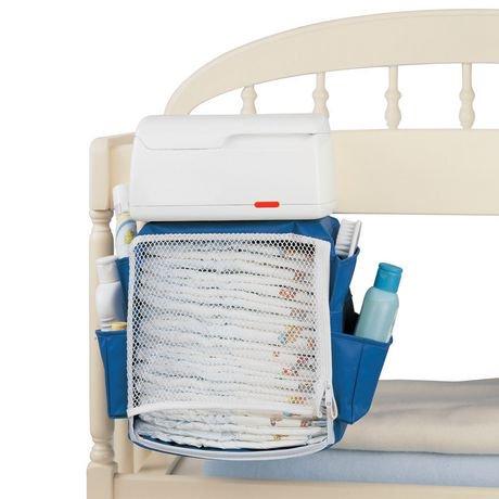 Safety 1st Wipe Warmer Amp Diaper Organizer Walmart Canada