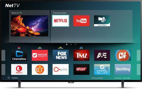 60 Inch TVs - 65 Inch TVs | Walmart Canada