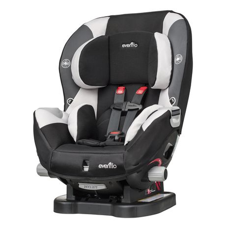 evenflo triumph charleston lx 65 convertible car seat. Black Bedroom Furniture Sets. Home Design Ideas
