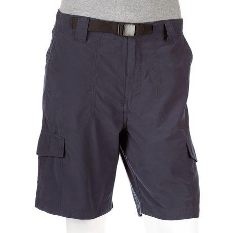 George Men's Belted Cargo Shorts | Walmart.ca