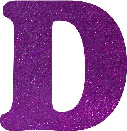 D S Letters Letter D