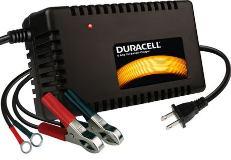 duracell 6 amp car battery charger. Black Bedroom Furniture Sets. Home Design Ideas
