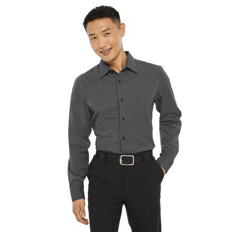 Chemises habillées pour hommes   Walmart Canada 617a8c459a36