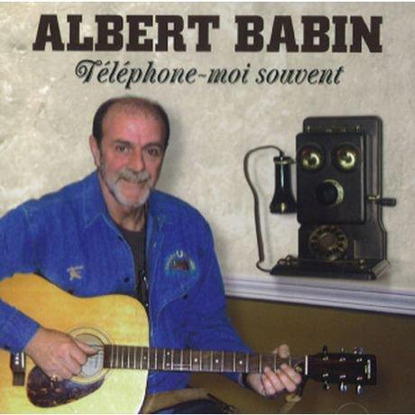 Albert babin t l phone moi souvent walmart canada for Albert tremblay meuble circulaire