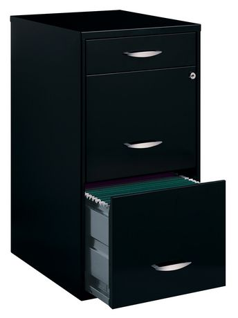 classeur 3 tiroirs. Black Bedroom Furniture Sets. Home Design Ideas