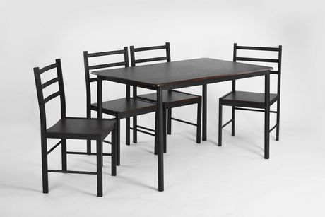 Peachy Kitchen Dining Furniture Walmart Canada Download Free Architecture Designs Rallybritishbridgeorg