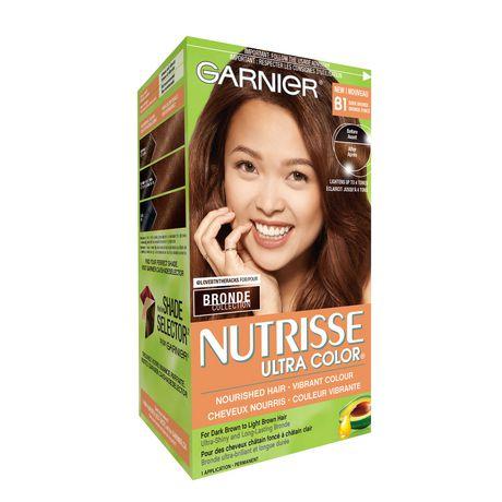 Garnier Nutrisse Ultra Color B1 Dark Bronde by Garnier