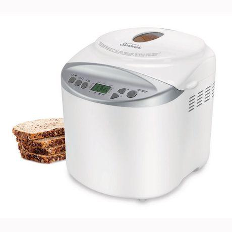 bread machine walmart