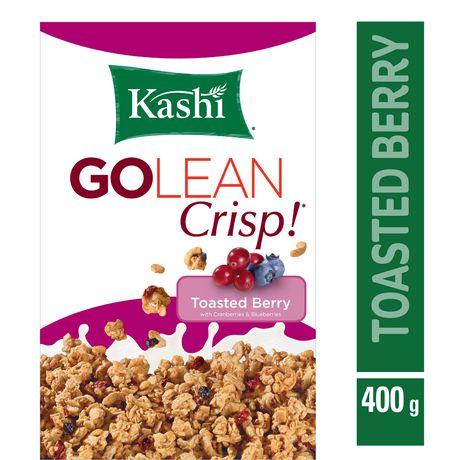 Kashi berry