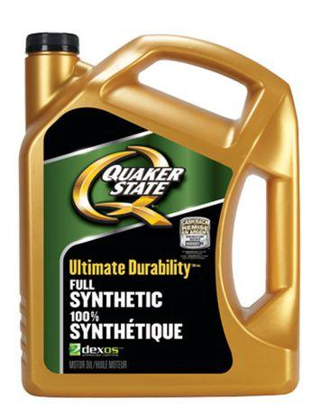Quaker state upc barcode for Quaker state advanced durability motor oil