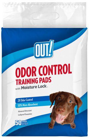 Dog Training Pads Canada