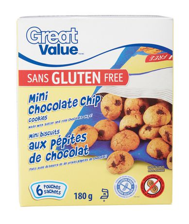 Walmart Bakery Gluten Free Cakes
