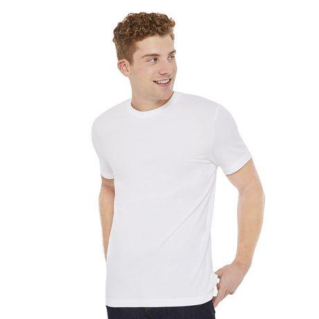 b1509cd4 Men's Basic T-Shirts & Men's Tank Tops | Walmart Canada