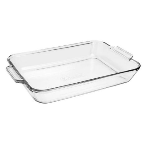 Anchor Hocking 3 Qt Bake Dish | Walmart.ca