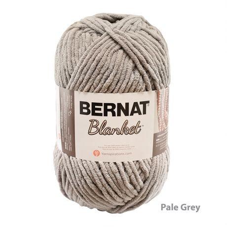 Bernat Blanket Yarn Walmart Canada