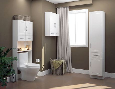 Fabritec 24 X30 Wall Cabinet In White
