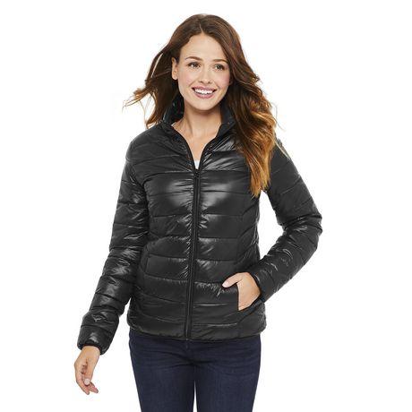1664f432c Women's Coats & Parkas | Walmart Canada