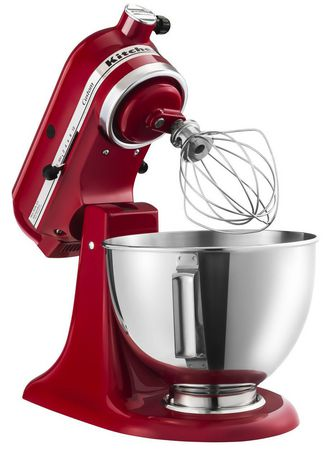 Kitchenaid custom 4 5 quart 4 3 l ultra power tilt head - Walmart kitchen aid stand mixer ...