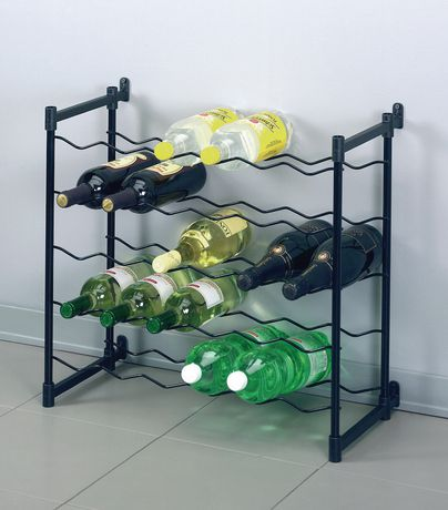 Click here for Metaltex Barolo Wine Rack  30 Bottles prices