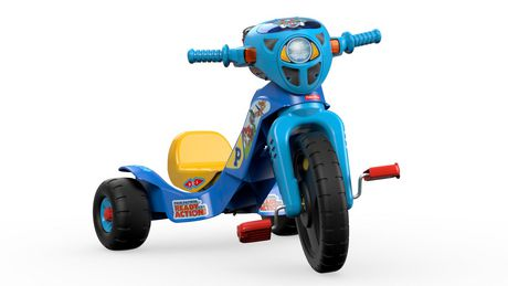 Fisher-Price Nickelodeon Paw Patrol Lights & Sounds Trike Multi 0