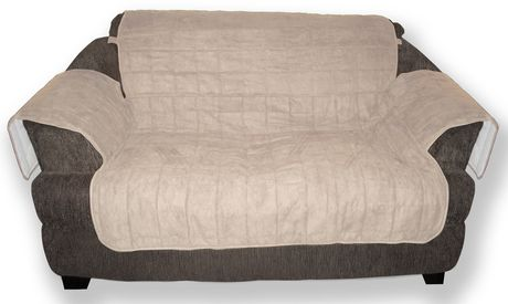 wahl pet furniture cover loveseat. Black Bedroom Furniture Sets. Home Design Ideas