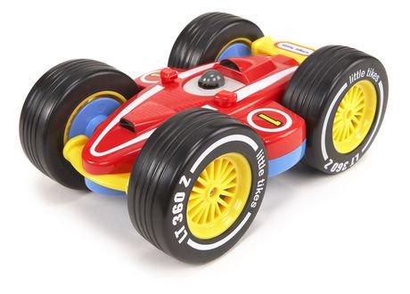 tikes rc tire twister remote control car walmart canada