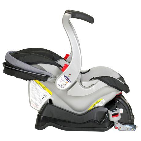 baby trend ez flex loc infant car seat. Black Bedroom Furniture Sets. Home Design Ideas