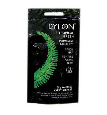 Teinture naturelle pour tissu dylon vert tropical - Teinture tissus naturelle ...