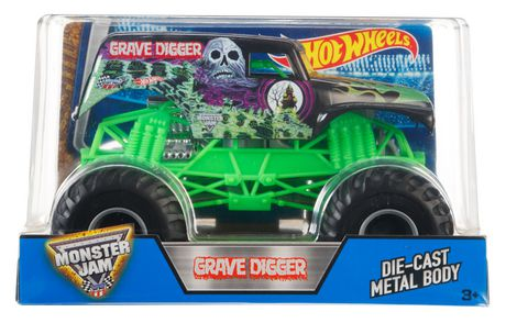 Hot Wheels Monster Jam Cars, Alloy Diecast Hot Wheels Monster Truck, Monster Race Car Buggy Functions Toy, Monster Jam Cars, Pull Back Vehicles with .