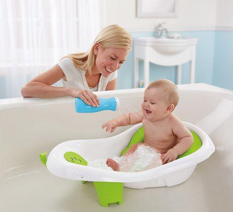 fisher price 4 in 1 sling 39 n seat tub. Black Bedroom Furniture Sets. Home Design Ideas